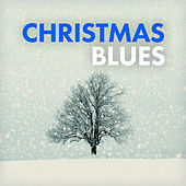 Christmas Blues von Various Artists