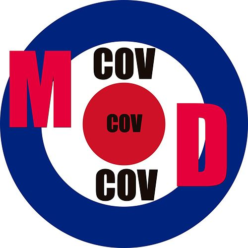 Mod Cov by Various Artists