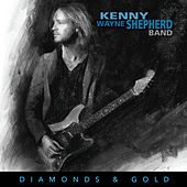Diamonds & Gold de Kenny Wayne Shepherd