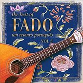 The Best Of Fado: Um Tesouro Português, Vol. 3 by German Garcia