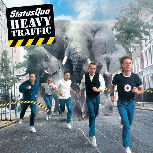 Heavy Traffic by Status Quo