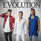 Amor de Locura by Evolution