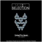 United For Music EP de Luis Alberto