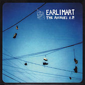 The Avenues EP by Earlimart