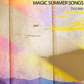 Magic Summer Songs de Stevie Wonder