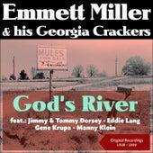 God's River (Original Recordings 1928 - 1929) by Emmett Miller