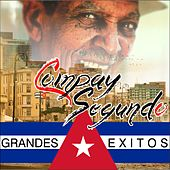 Grandes exitos von Compay Segundo