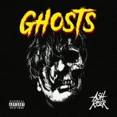 Ghosts de Ash Riser