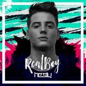 Real Boy de Nesty