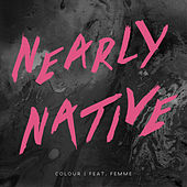 Colour by Nearly Native