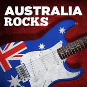 Australia Rocks by Various Artists