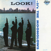 Look! It's The Moonglows by The Moonglows