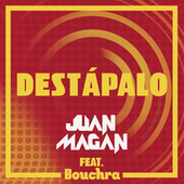 Destápalo de Juan Magan
