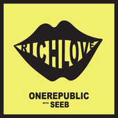 Rich Love de OneRepublic and Seeb