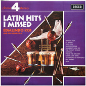 Latin Hits I Missed de Edmundo Ros