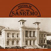 Festival de San remo (1951 - 1966) by Various Artists