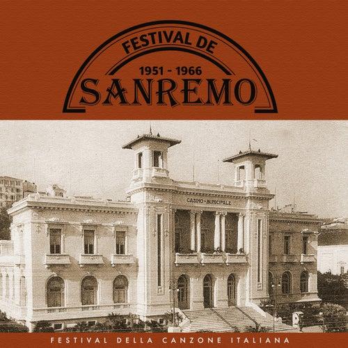 Festival de San remo (1951 - 1966) by Various Artists