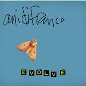 Evolve by Ani DiFranco