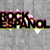 Rock Español by Various Artists