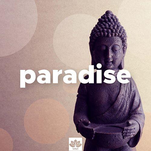 Paradise - Soothing Music for Deep Relaxation with Nature Sounds by Breathe