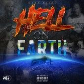 Hell on Earth von John Wicks