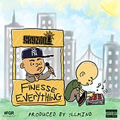 Finesse Everything by Skyzoo