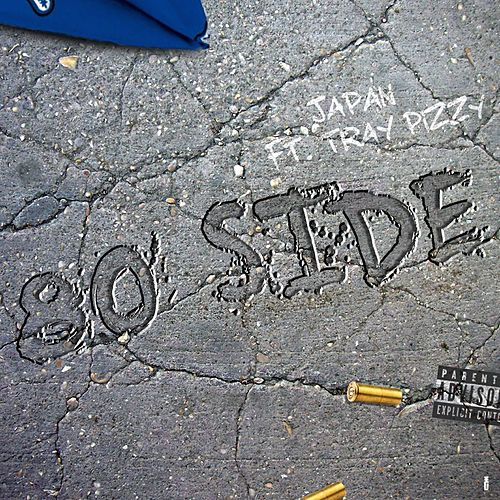 80 Side (feat. Tray Pizzy) by Japan