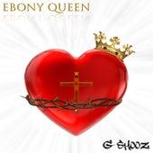 Ebony Queen de G-SHOOZ