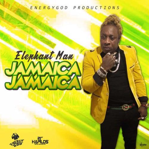 Jamaica Jamaica by Elephant Man