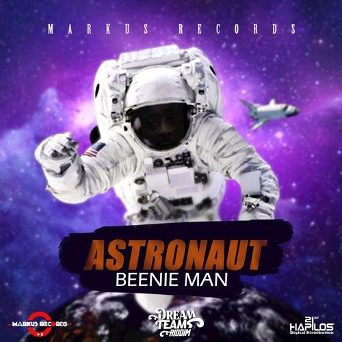 Astronaut by Beenie Man