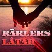 Kärlekslåtar by Various Artists