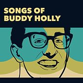 Songs of Buddy Holly von Various Artists
