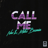 Call Me by Metro Boomin