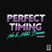 Perfect Timing (Intro) by Metro Boomin