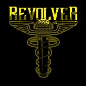 Golden Horses de Revolver