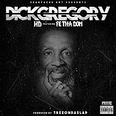 Dick Gregory by HD