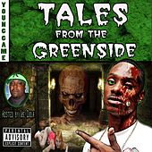 Tales from the Greenside by Young Game