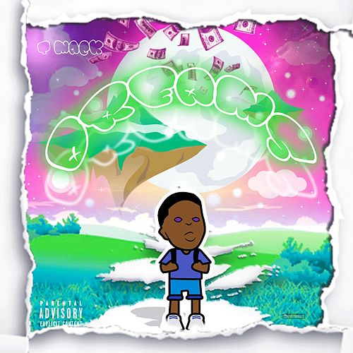 Dreams - EP by TMacK
