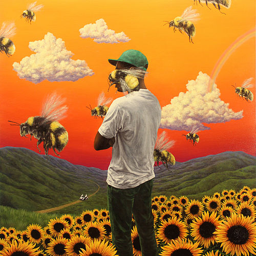 Boredom by Tyler, The Creator