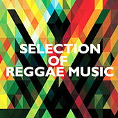 Selection Of Reggae Music de Various Artists