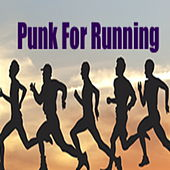 Punk For Running by Various Artists