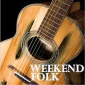 Weekend Folk by Various Artists
