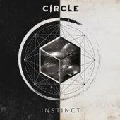 Instinct (EP) (2017) by Circle