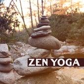 Zen Yoga – Deep Meditation with Nature Sounds, Reiki, Chakra Balancing, Yoga Meditation, Soft Mindfulness by Reiki