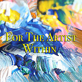 For The Artist Within von Various Artists