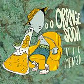 Orange Soda von Vic Mensa