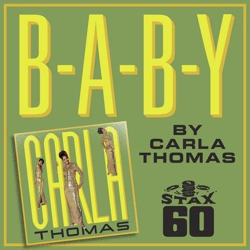 B-A-B-Y by Carla Thomas