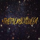 #Thetalkboxqueen by #Thetalkboxqueen