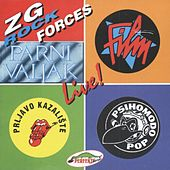 Zg Rock Forces, Live by Various Artists