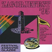 Zagorjefest '95 by Various Artists